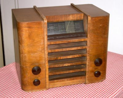 Ideal Radio IR31
