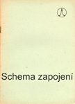 Schema zapojen�. Schematic diagram.