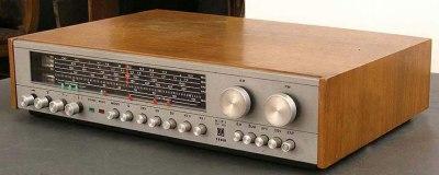 Kúpim stereo rádio